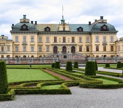 st drottningholm