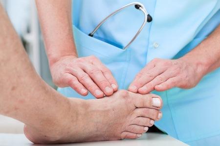noga doktor