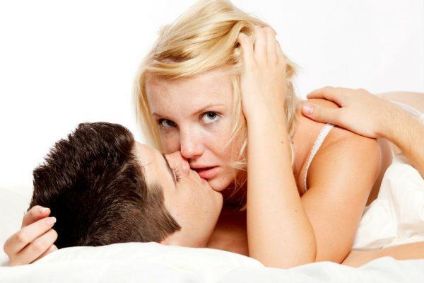 Больно при занятиях сексом с мужем