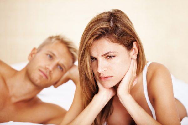 Почему после секса болит низ живота