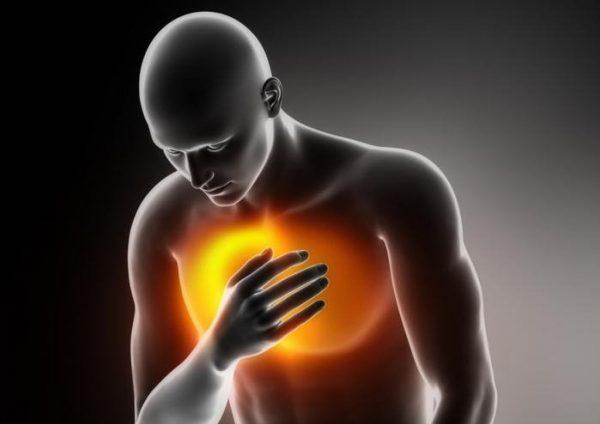 Боли в сердце и головокружение головная боль тошнота и слабость озноб и рвота кровью симптомы причины