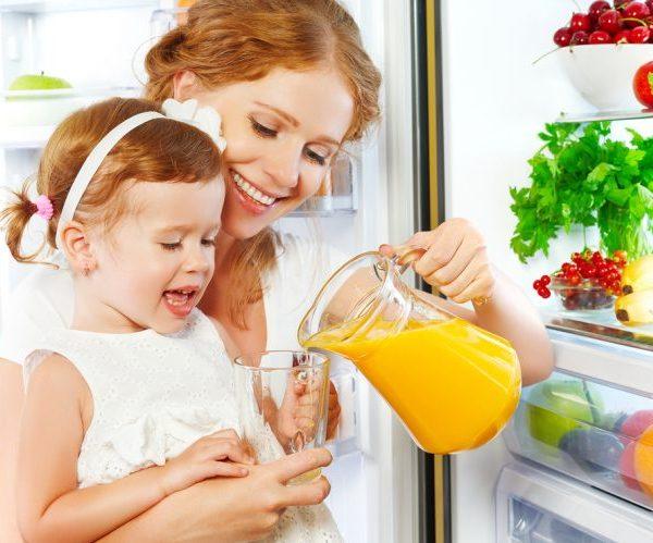 Диета при запорах у детей и взрослых