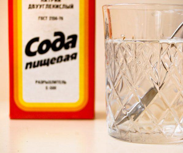 Клизма с содой для похудения: приготовление раствора, применение, отзывы